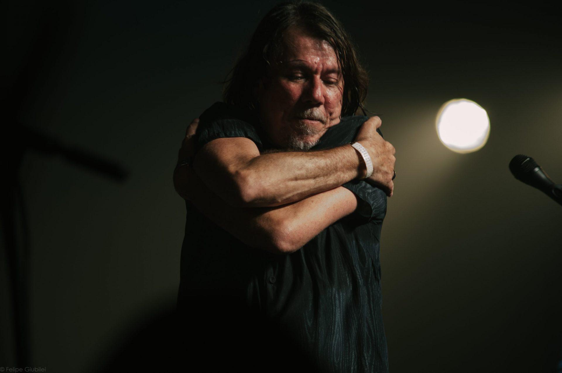 """Imagem 9 do Evento Lenine no show """"Em Trânsito"""""""