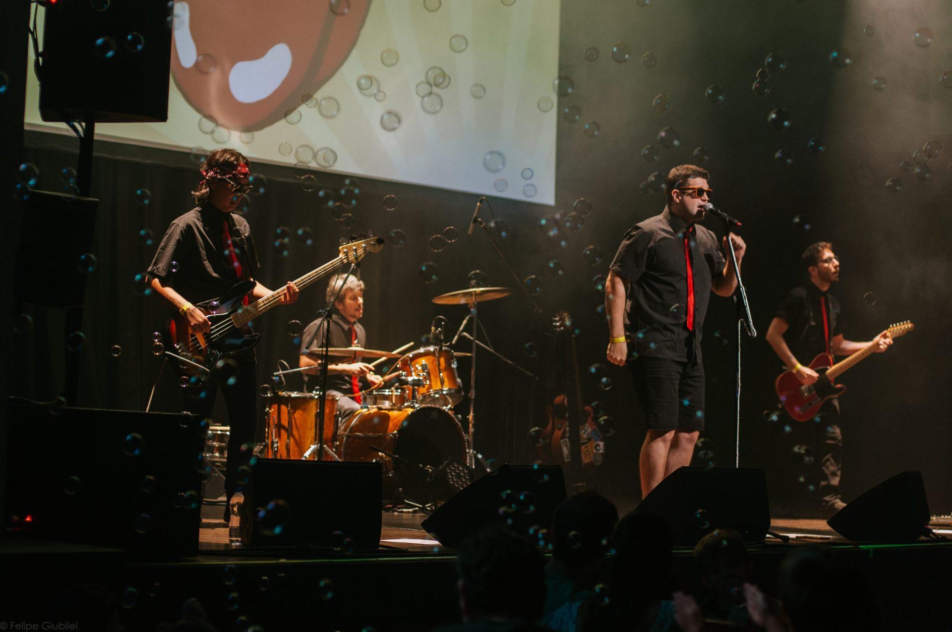 Imagem 1 do Evento Rockin' Kidz