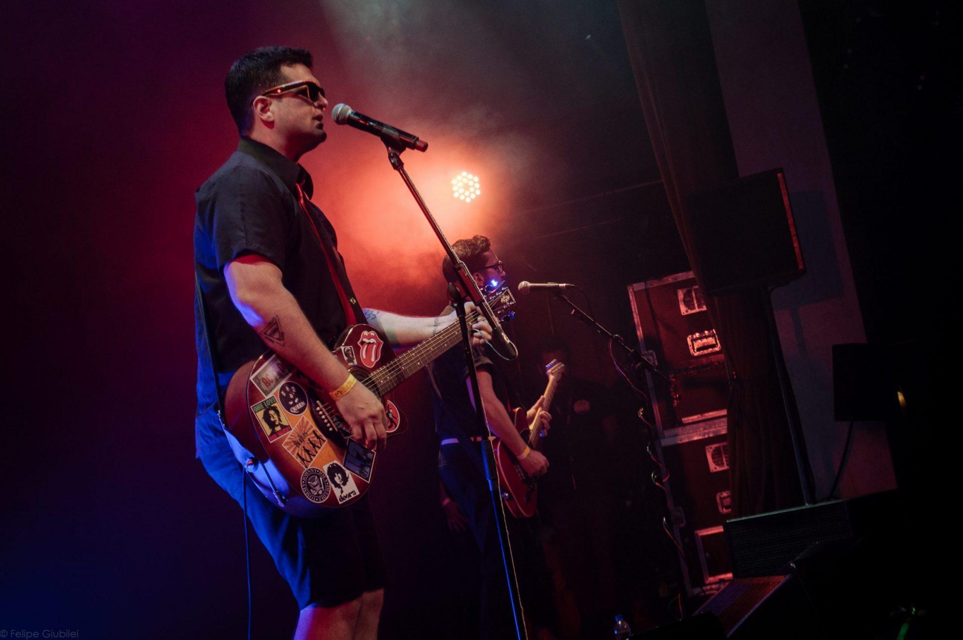 Imagem 2 do Evento Rockin' Kidz