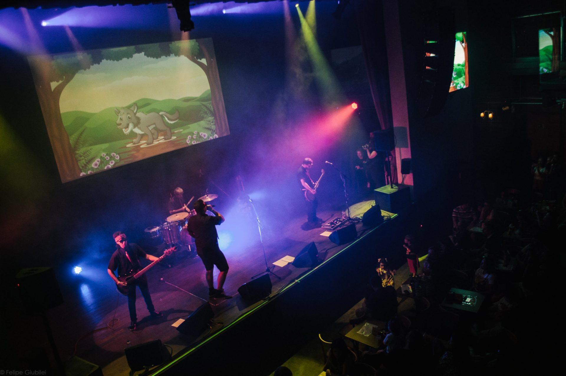 Imagem 5 do Evento Rockin' Kidz