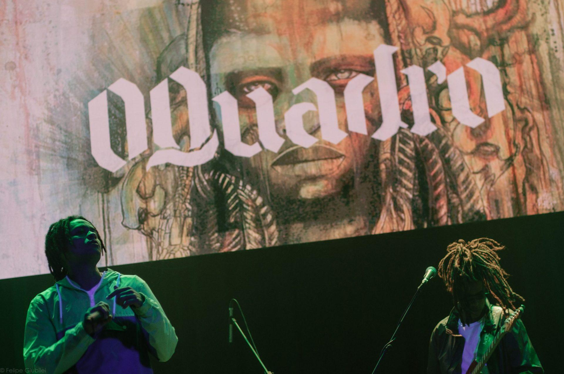Imagem 1 do Evento Àttøøxxá