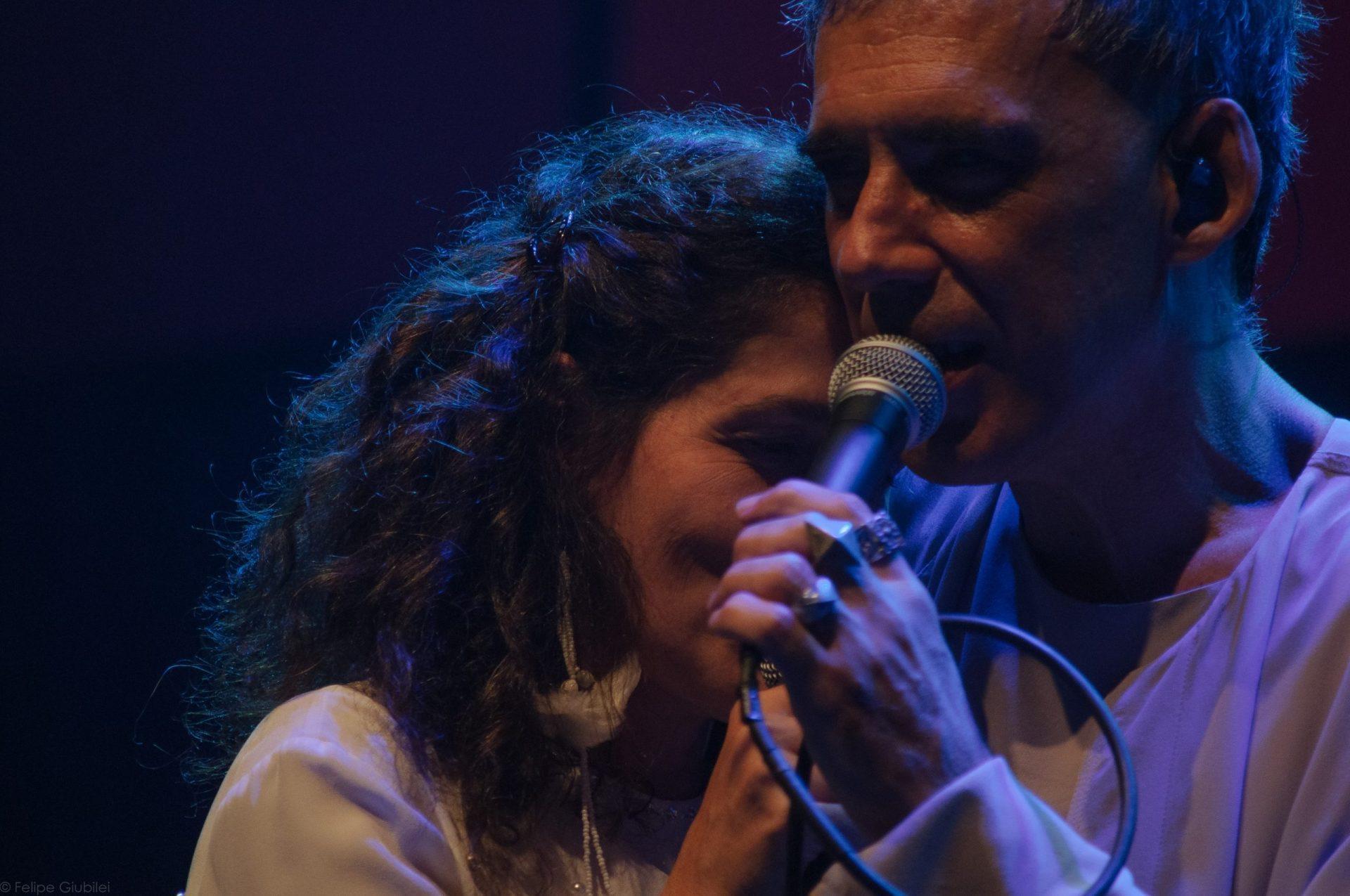 Imagem 14 do Evento Arnaldo Antunes no show Rstuvxz trio