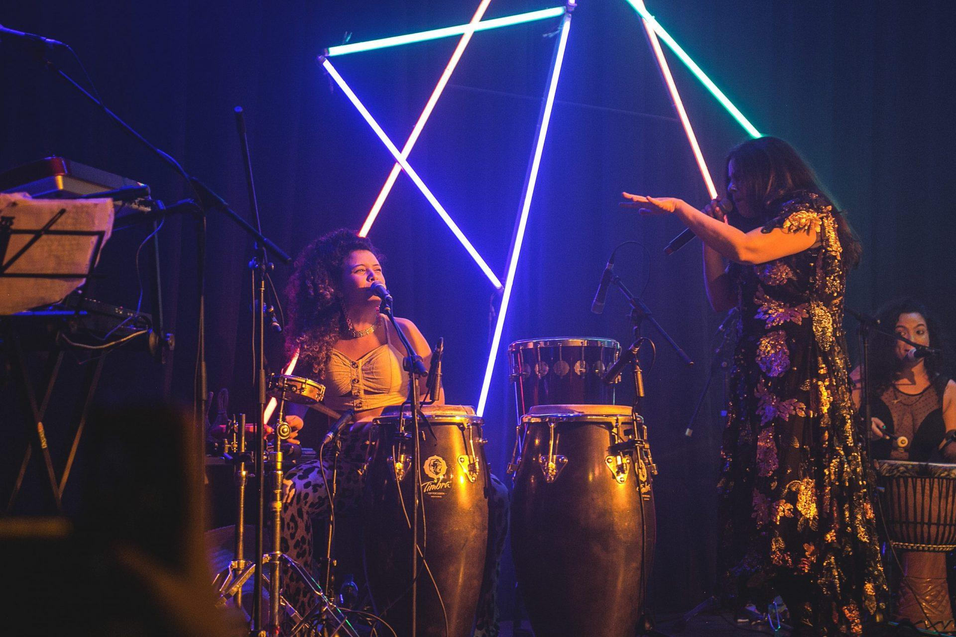 Imagem 4 do Evento Ava Rocha part. Luiza Lian