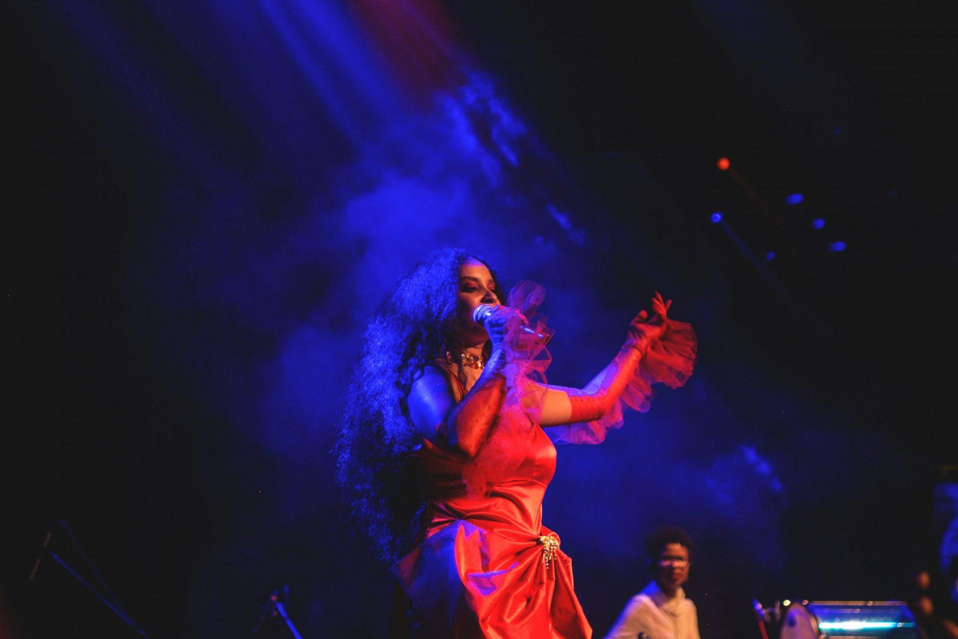 Imagem 3 do Evento MC Tha + Linn da Quebrada