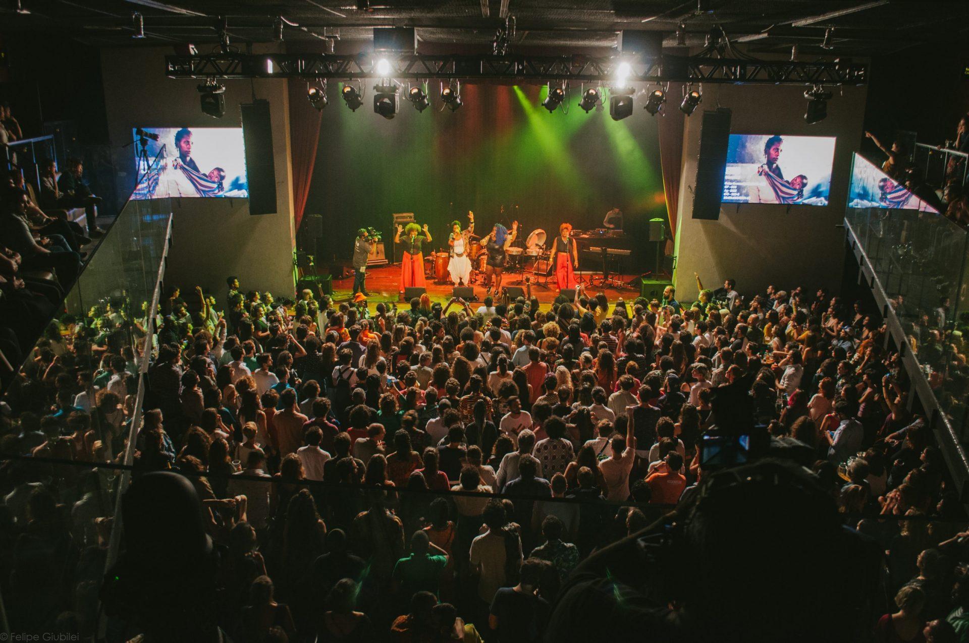 Imagem 7 do Evento Somos Moçambique