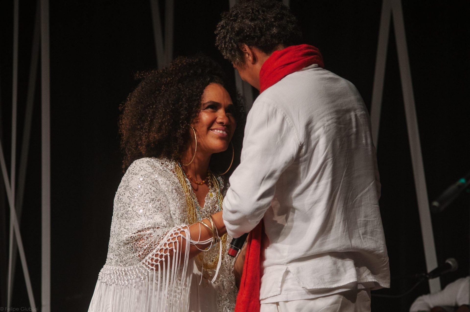 Imagem 9 do Evento Mariene de Castro