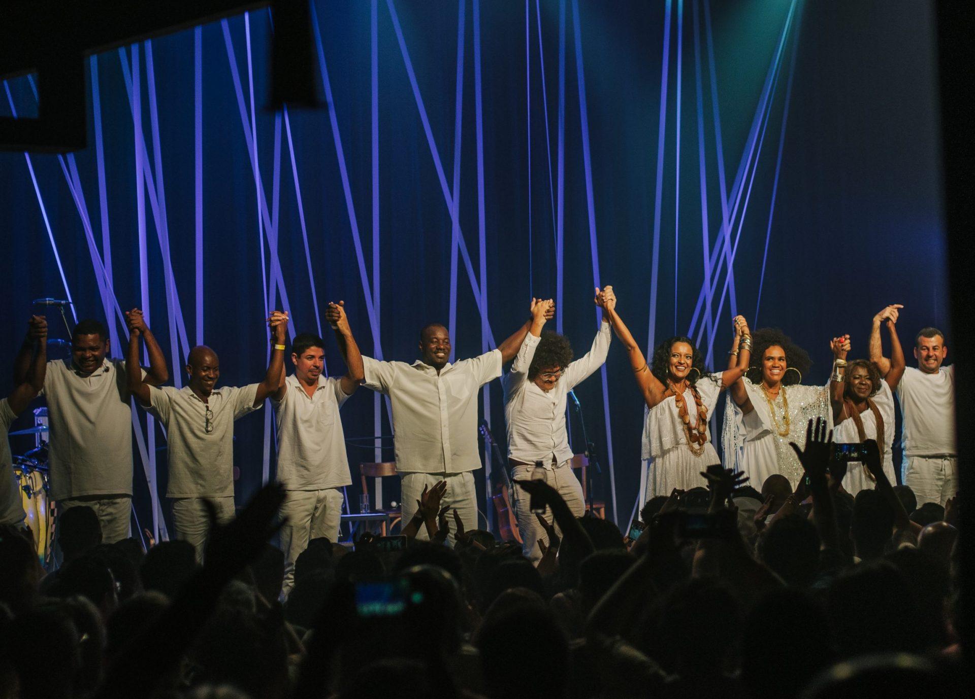 Imagem 14 do Evento Mariene de Castro