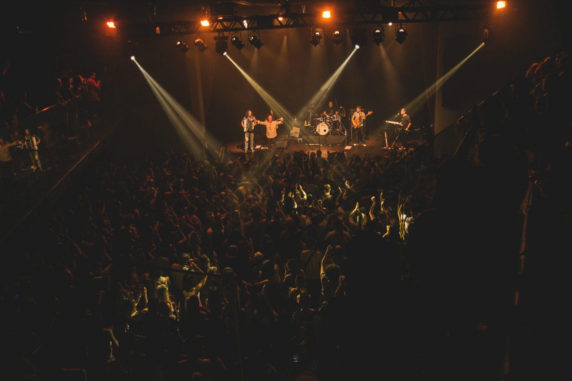 Imagem 8 do Evento Alceu Valença