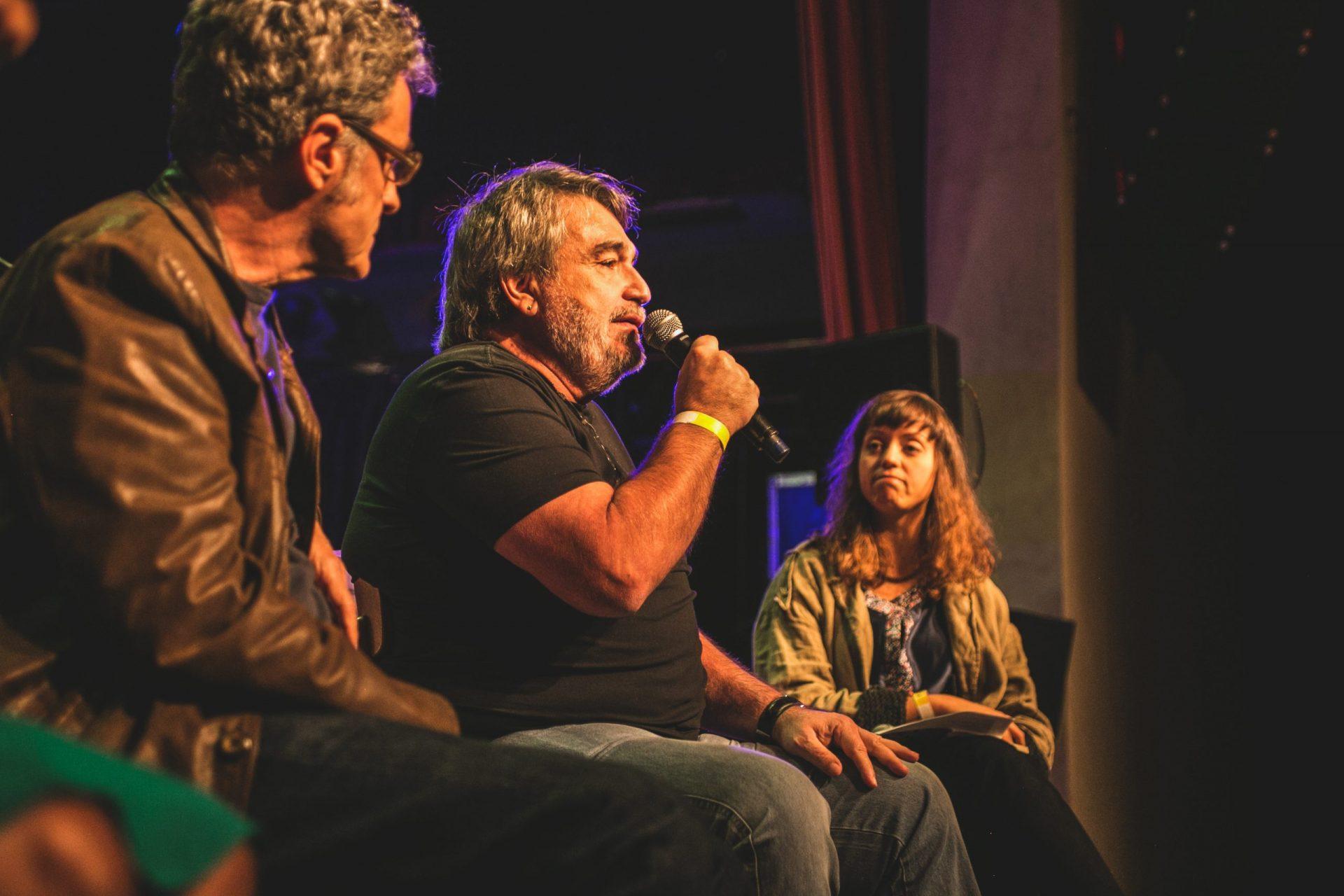 Imagem 2 do Evento Líricas Paulistanas