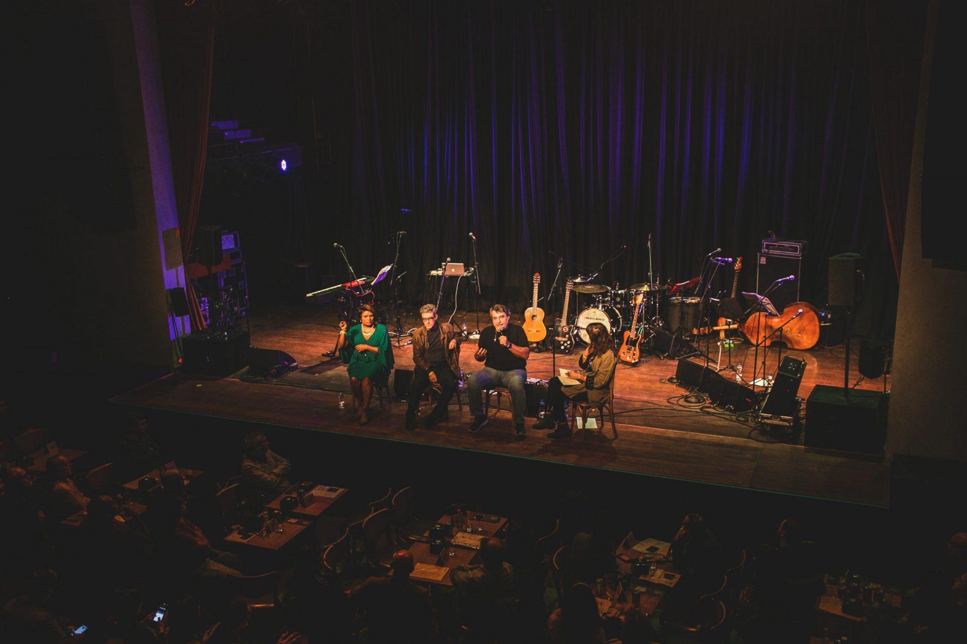 Imagem 3 do Evento Líricas Paulistanas