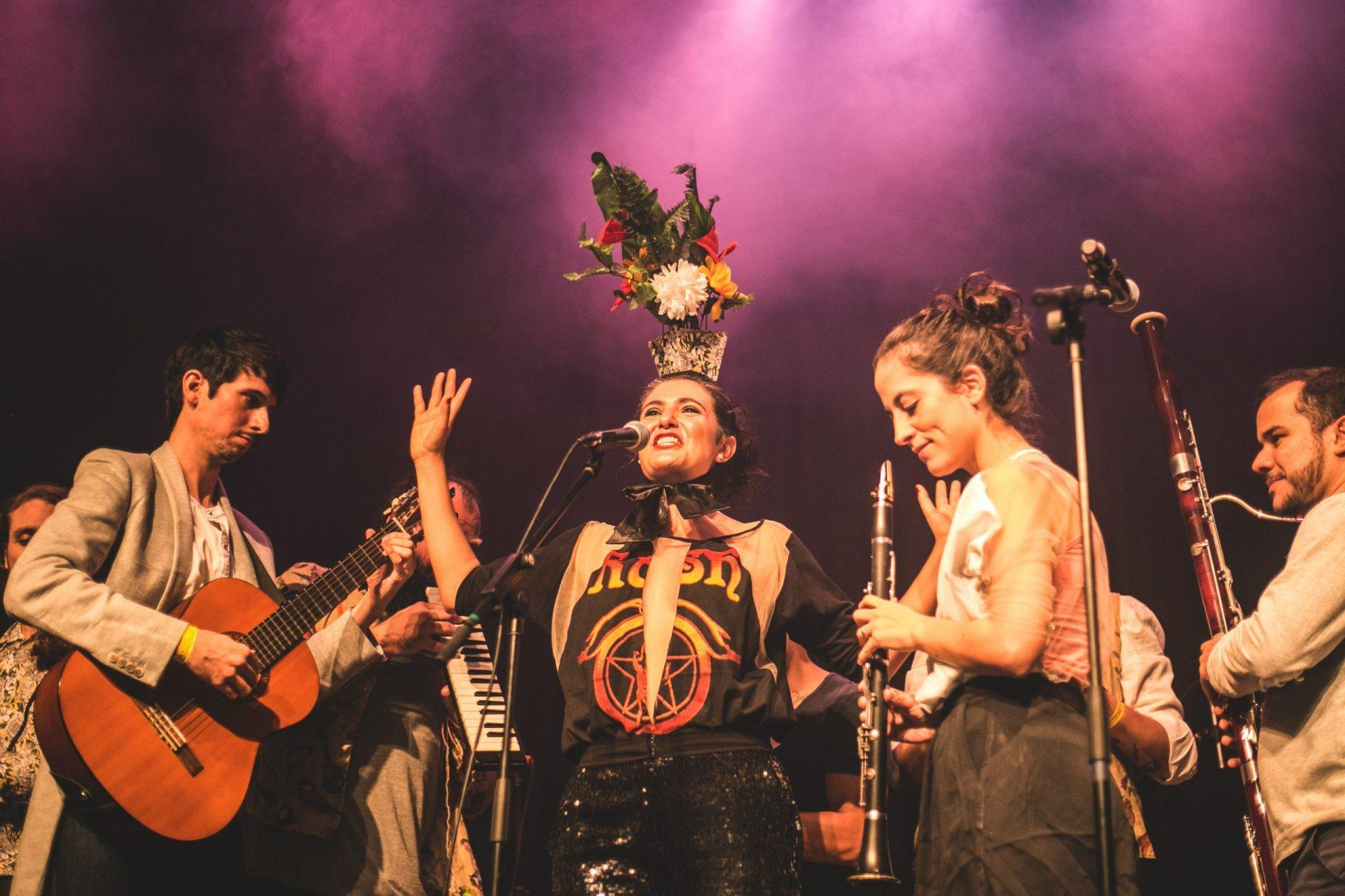 Imagem 9 do Evento Líricas Paulistanas