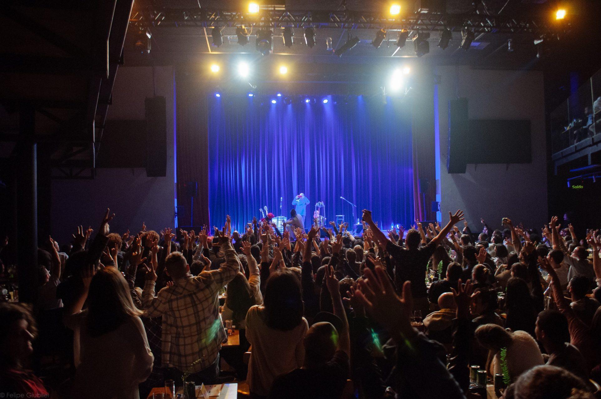 Imagem 10 do Evento Rael | Voz e Violão