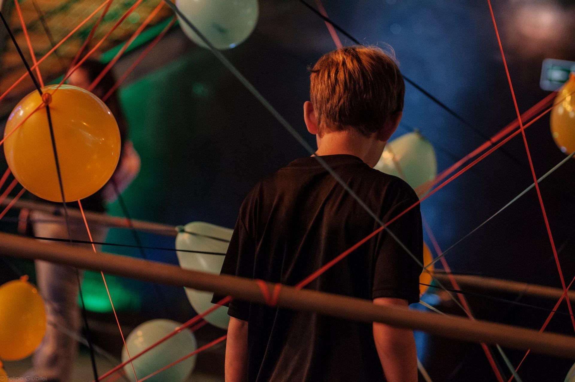 Imagem 3 do Evento Forróck com Beatles para Crianças