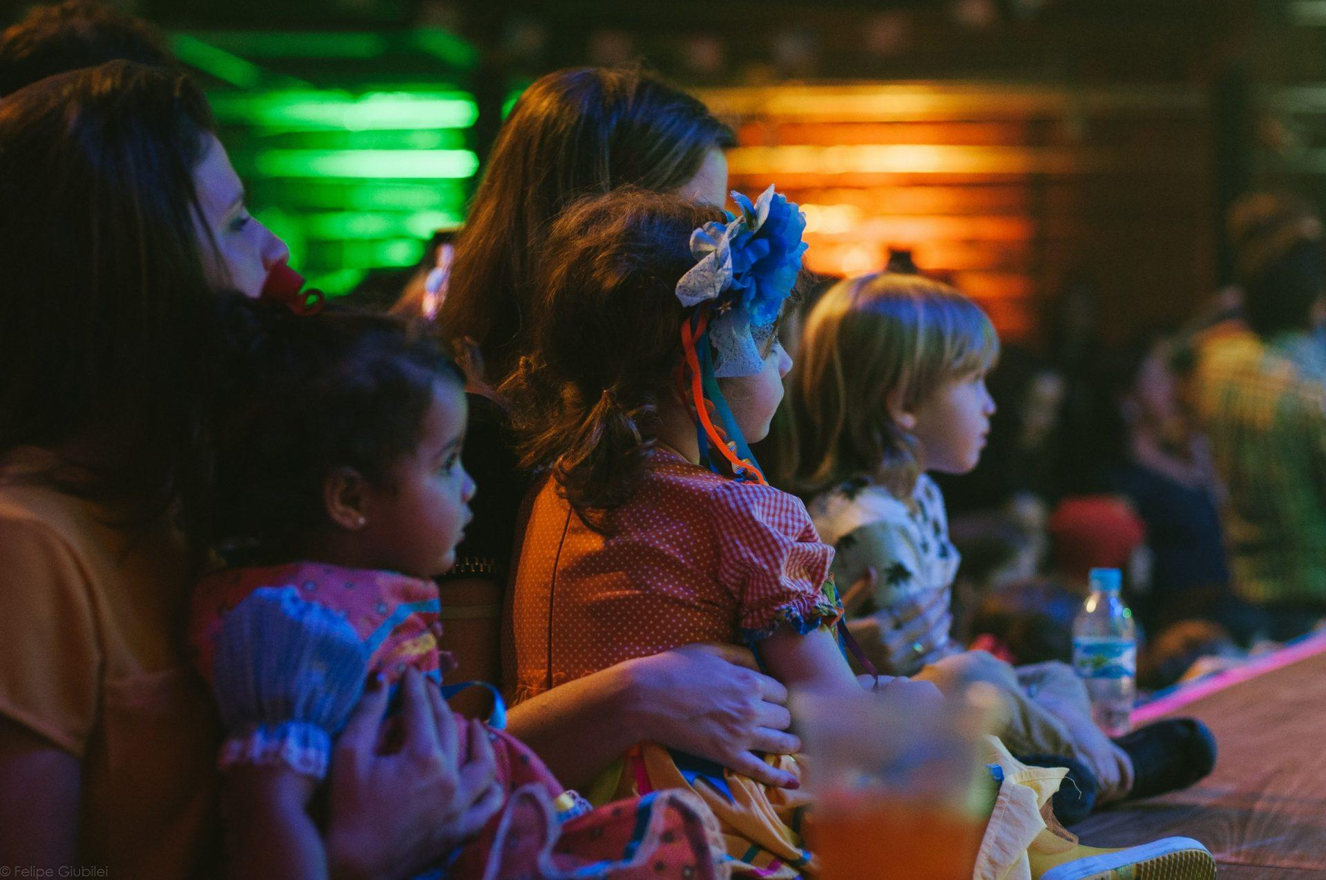 Imagem 7 do Evento Forróck com Beatles para Crianças