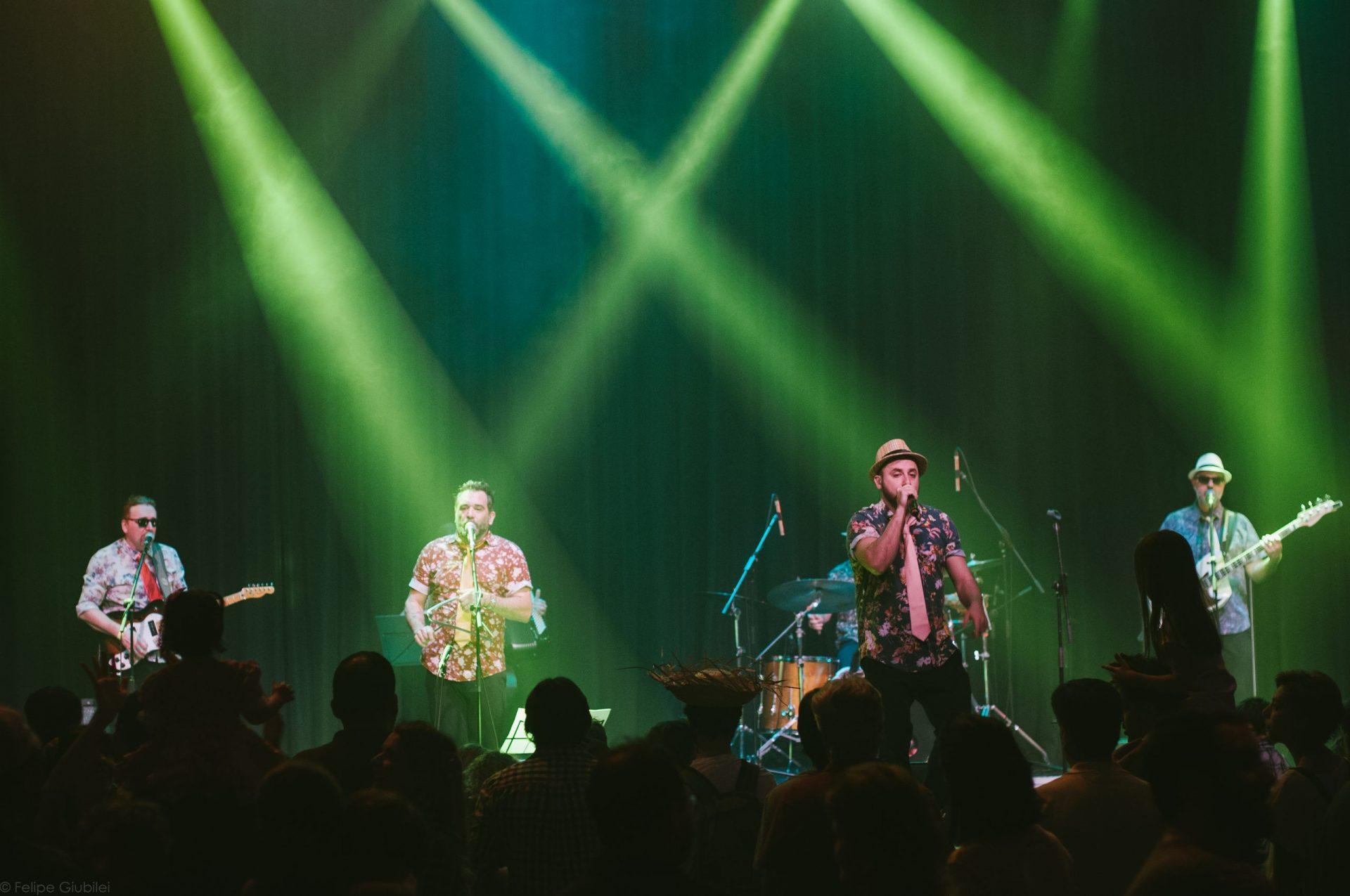 Imagem 8 do Evento Forróck com Beatles para Crianças