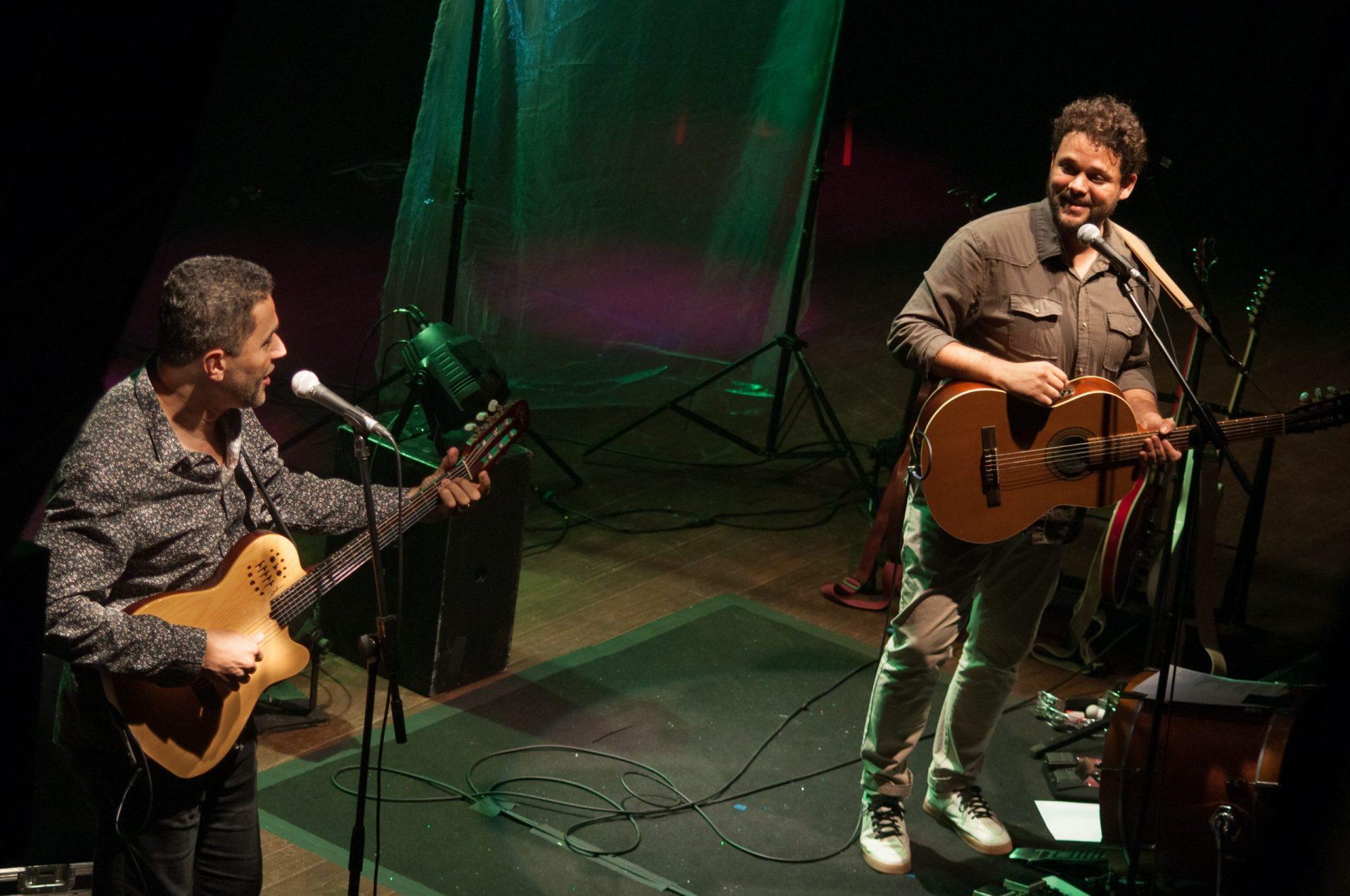 Imagem 7 do Evento Marcos Almeida