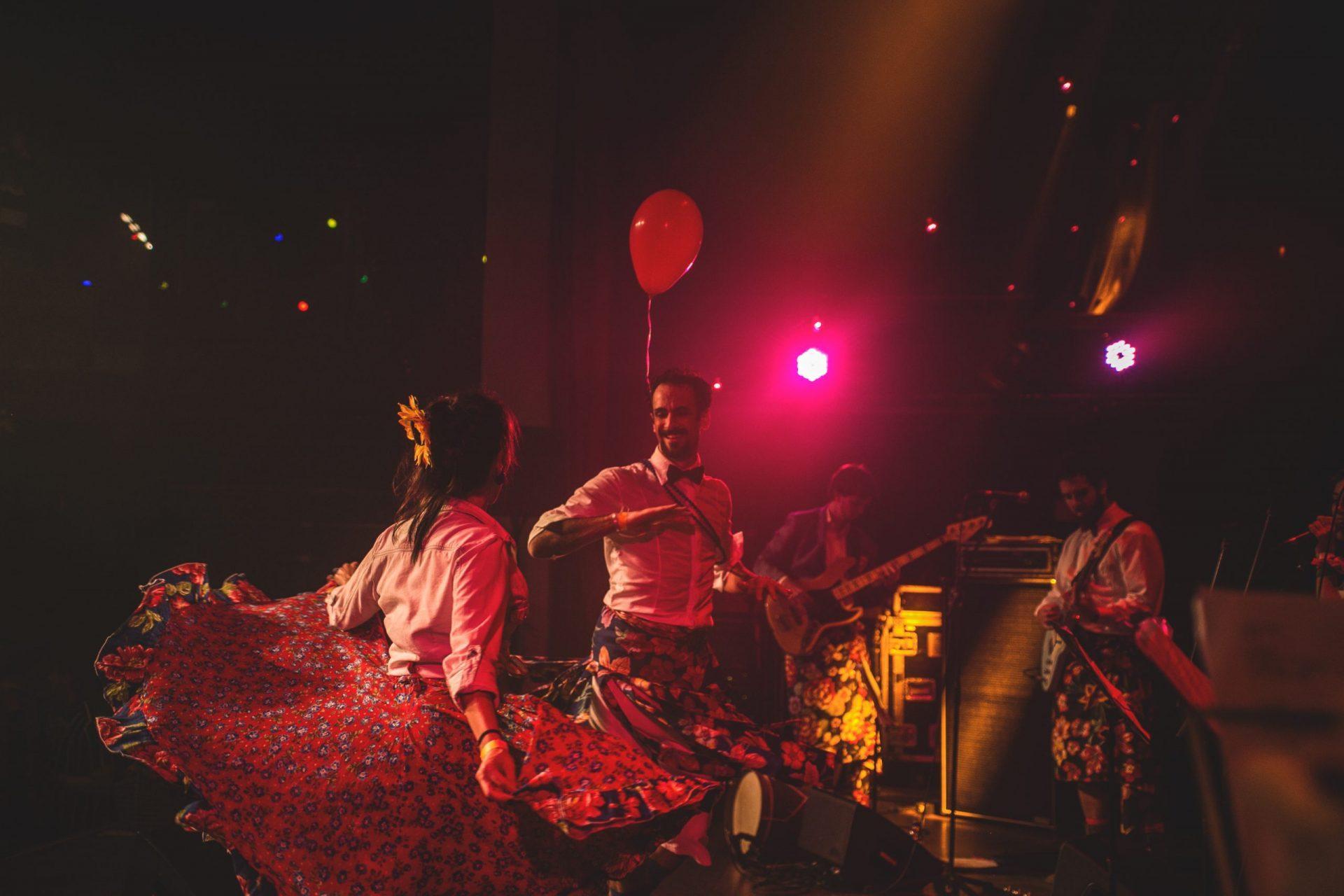 Imagem 11 do Evento Arraiá do Bloco Saia de Chita