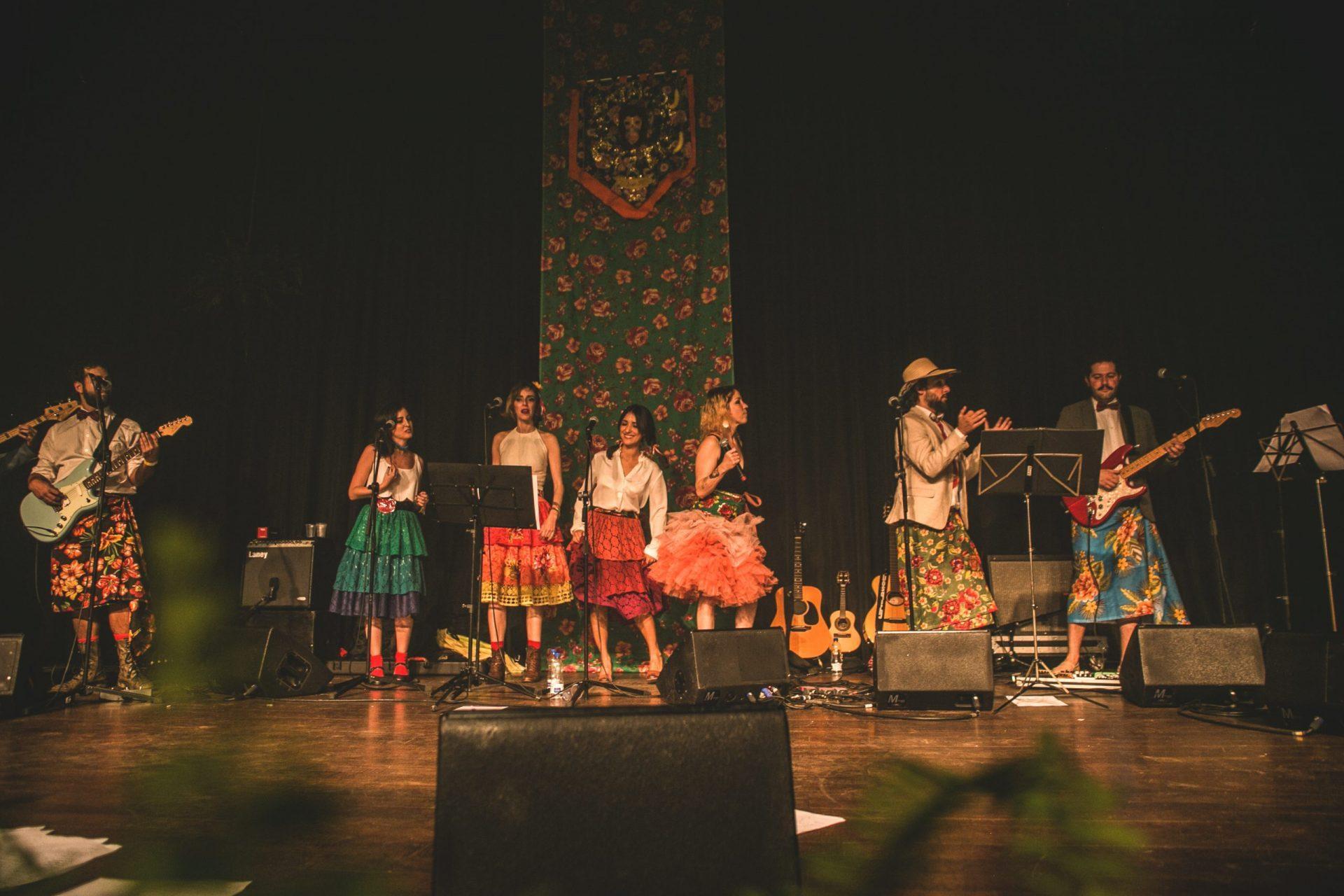 Imagem 16 do Evento Arraiá do Bloco Saia de Chita