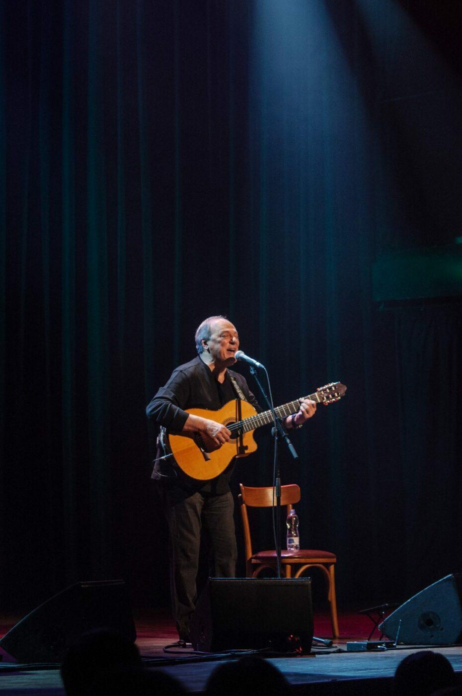 Imagem 5 do Evento Toquinho | Voz & violão
