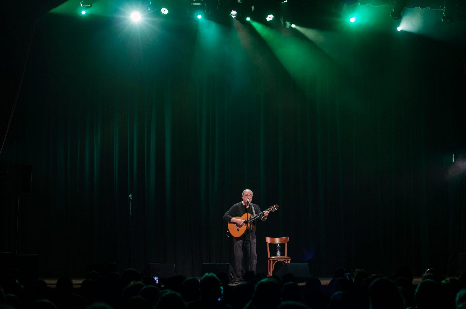 Imagem 10 do Evento Toquinho | Voz & violão