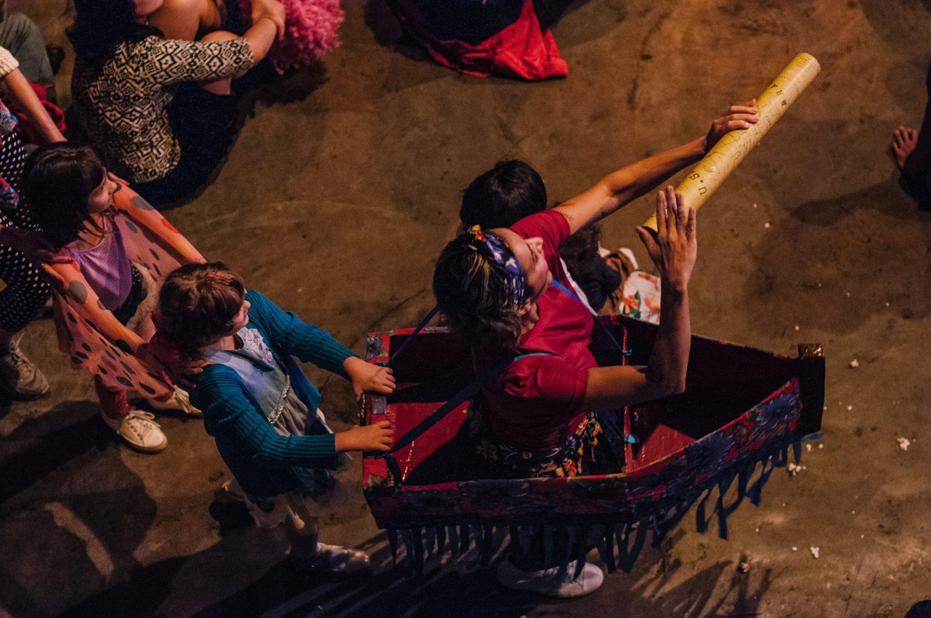 Imagem 10 do Evento Sainha de Chita