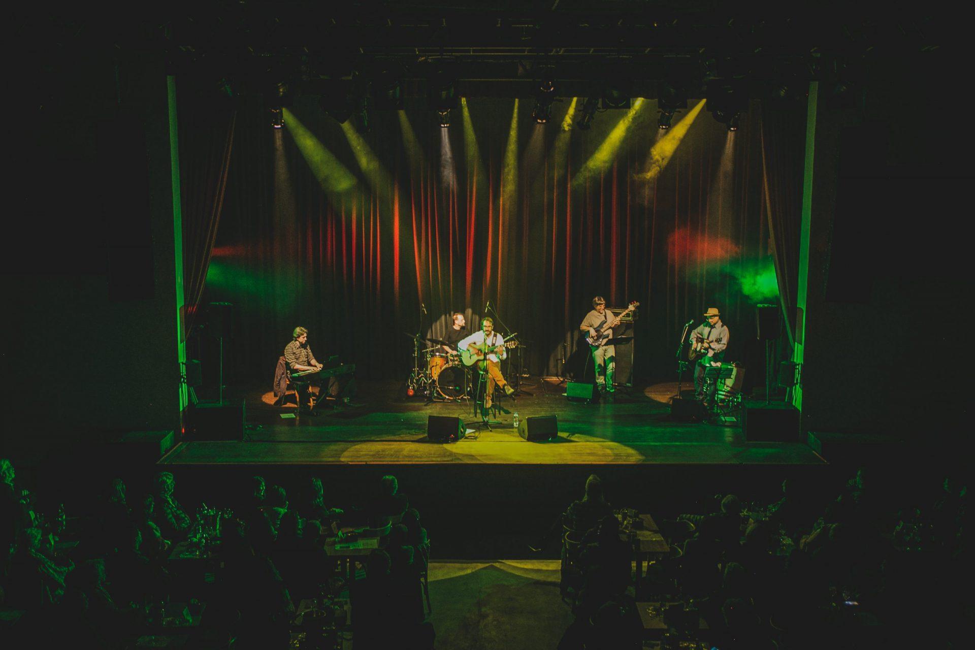 Imagem 3 do Evento Bernardo Lobo