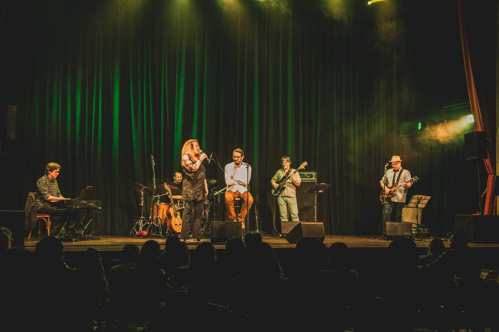 Imagem 8 do Evento Bernardo Lobo