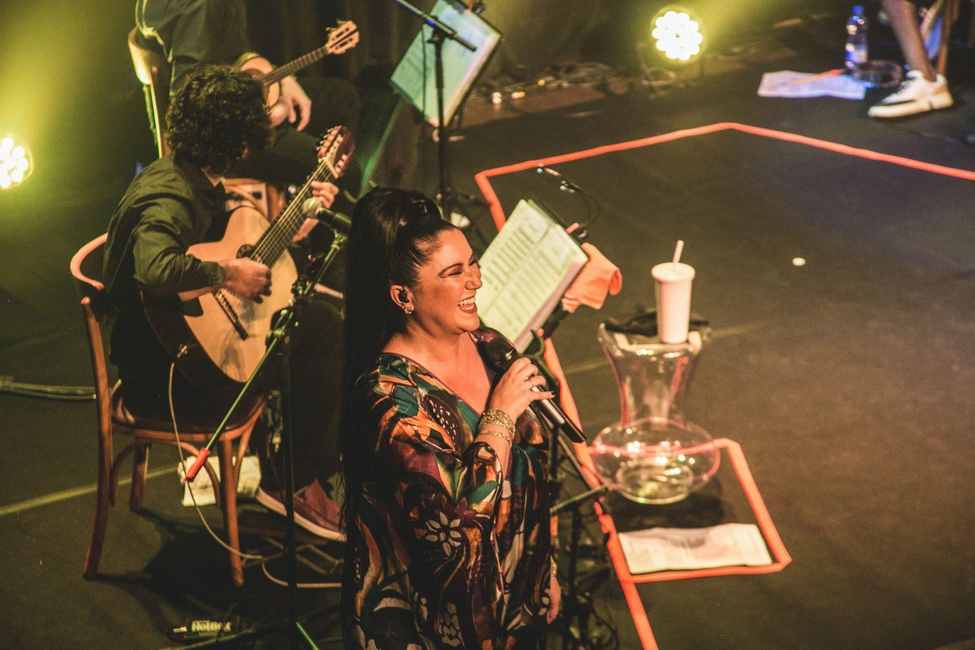 Imagem 9 do Evento Maria Rita