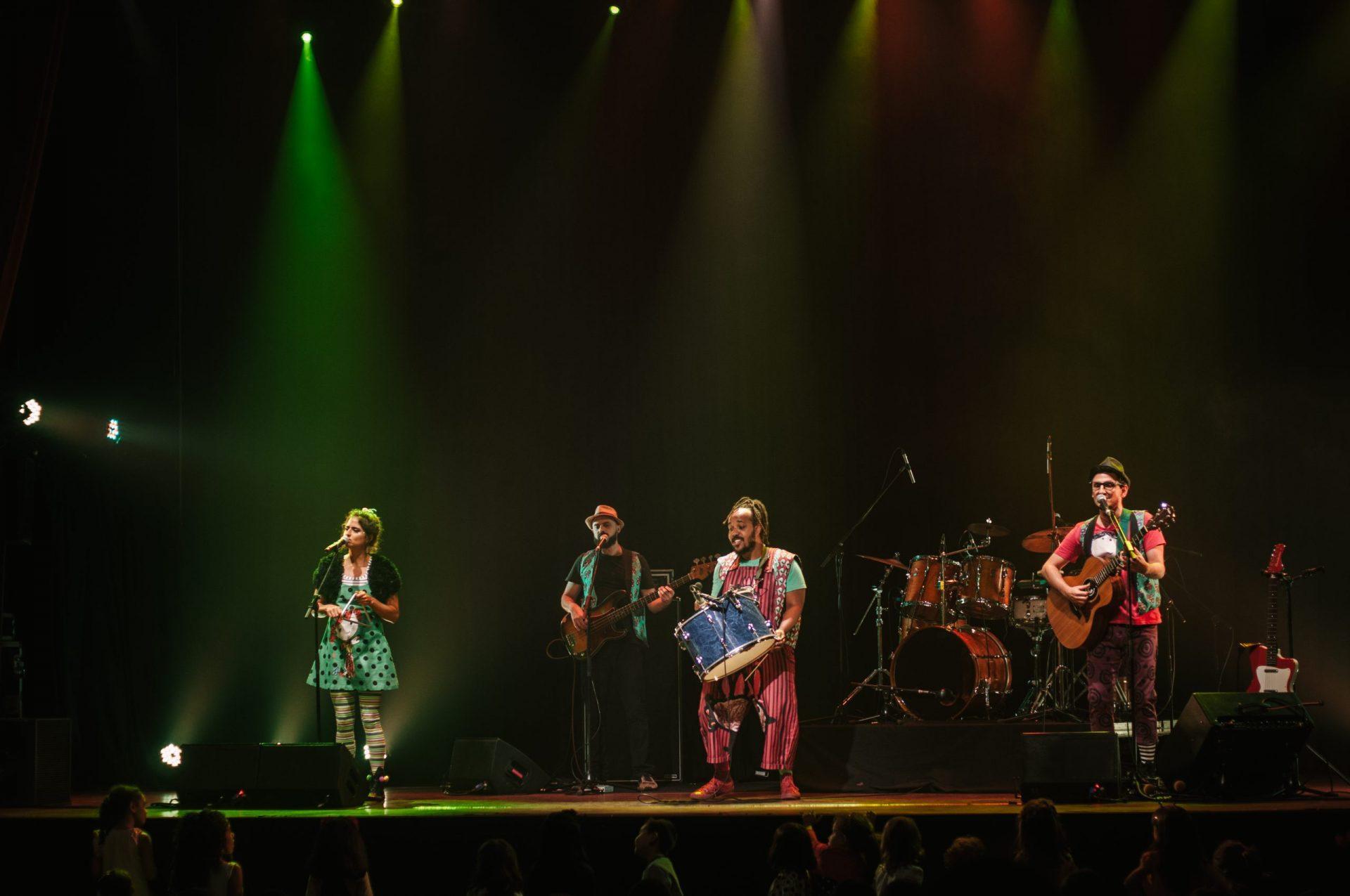 Imagem 6 do Evento Grupo Triii