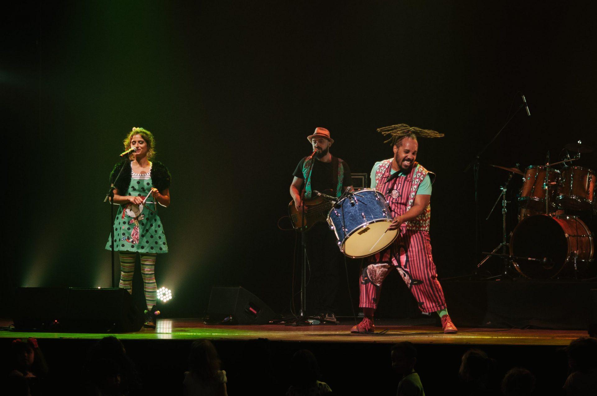 Imagem 8 do Evento Grupo Triii