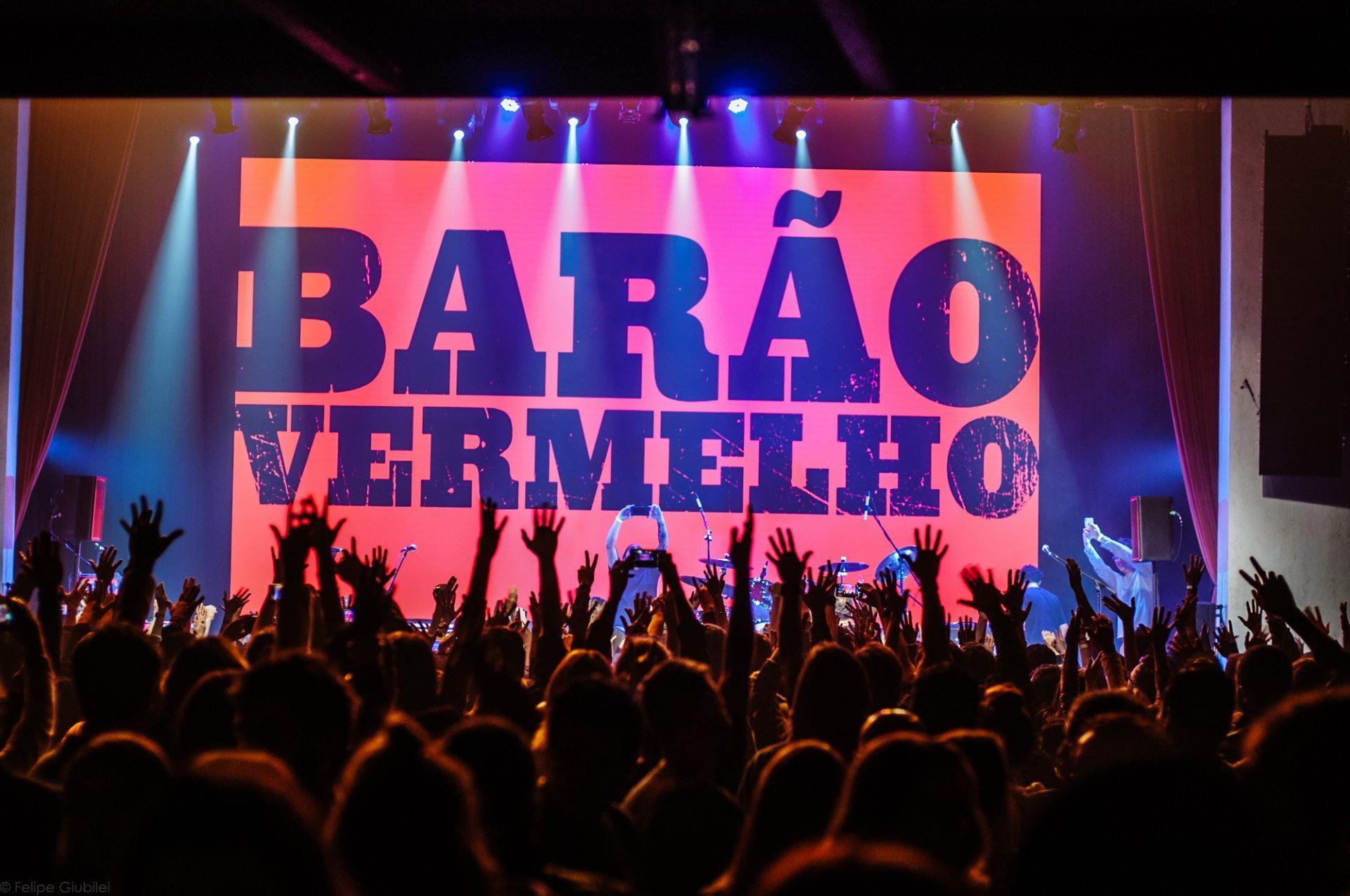 Imagem 15 do Evento Barão Vermelho