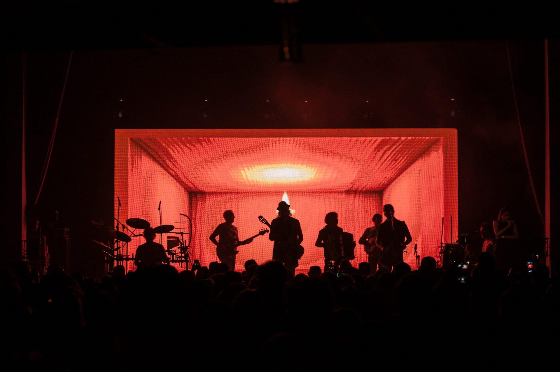 Imagem 1 do Evento Falamansa