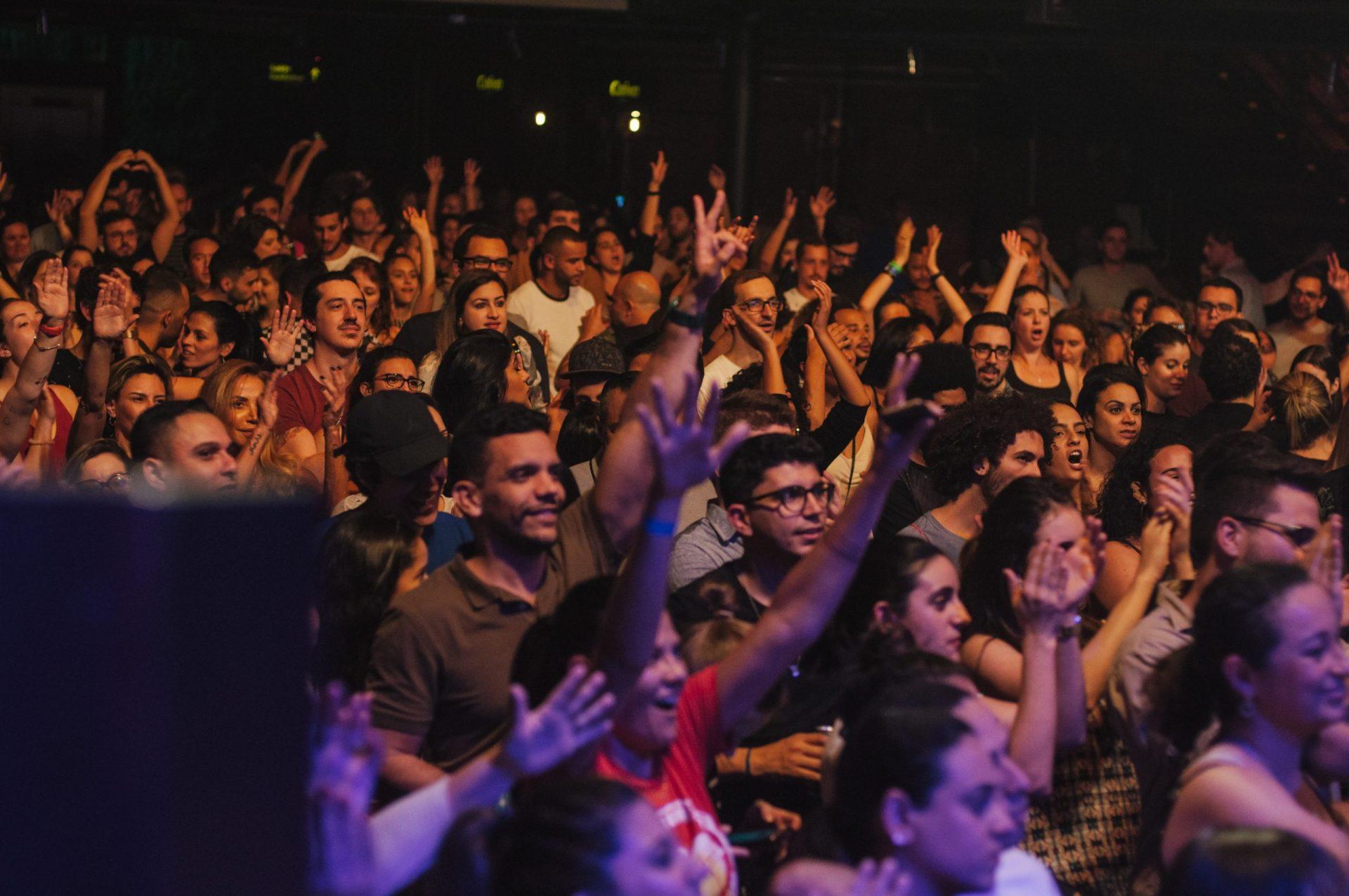 Imagem 8 do Evento Falamansa