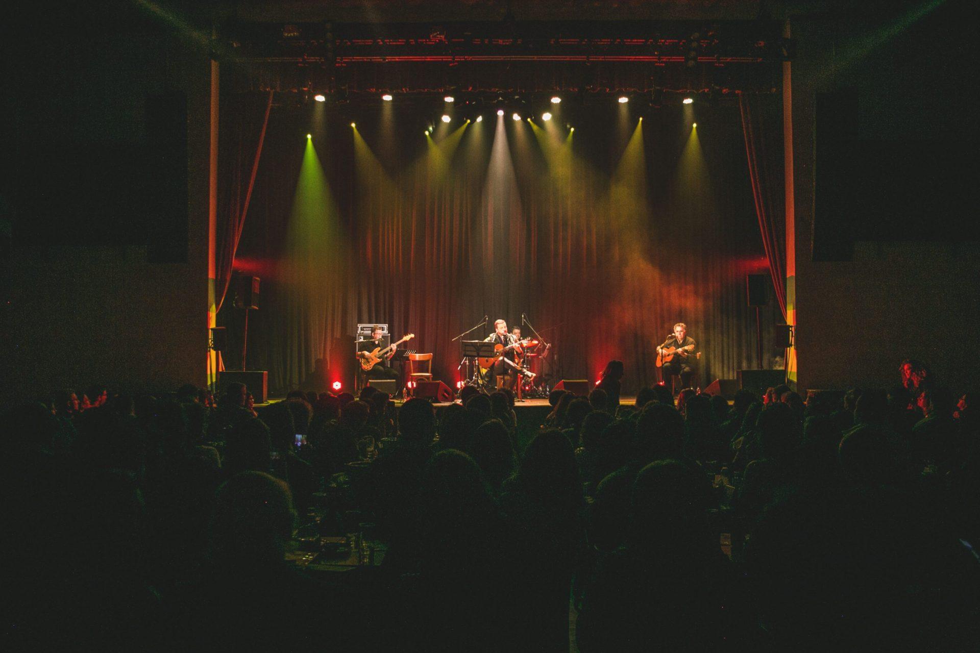 Imagem 4 do Evento Rafael Cortez