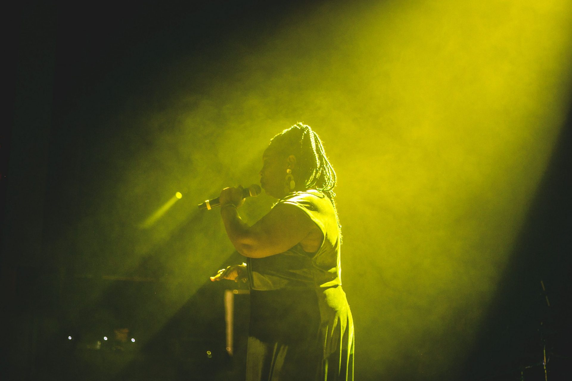 """Imagem 1 do Evento Espetáculo """"A Dita Curva"""""""