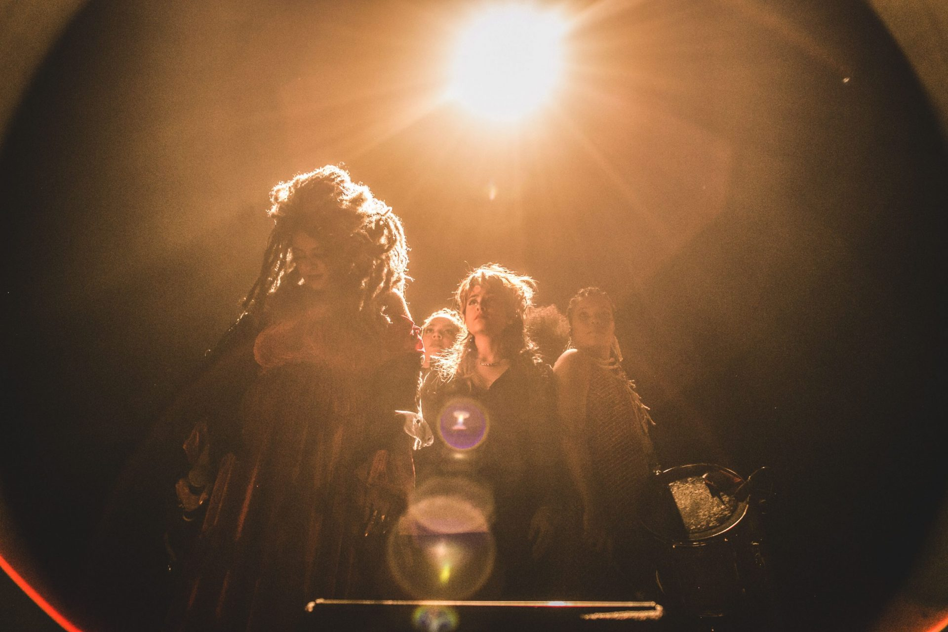 """Imagem 5 do Evento Espetáculo """"A Dita Curva"""""""