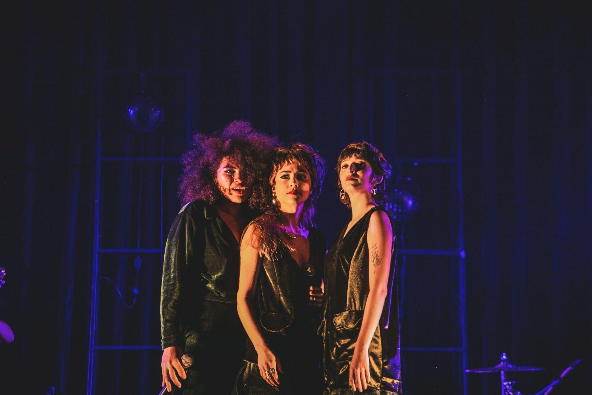 """Imagem 10 do Evento Espetáculo """"A Dita Curva"""""""