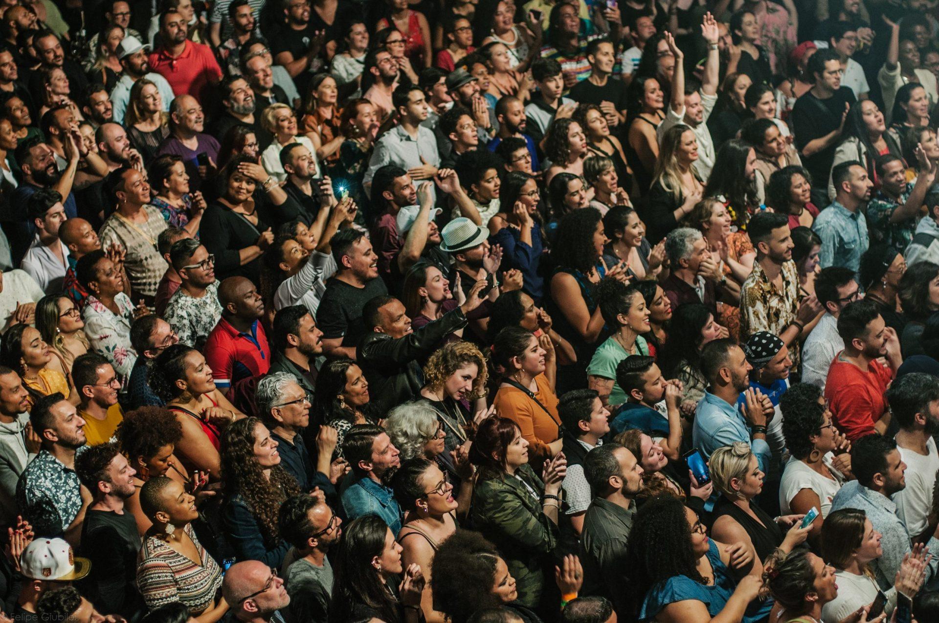 Imagem 5 do Evento Mariene de Castro