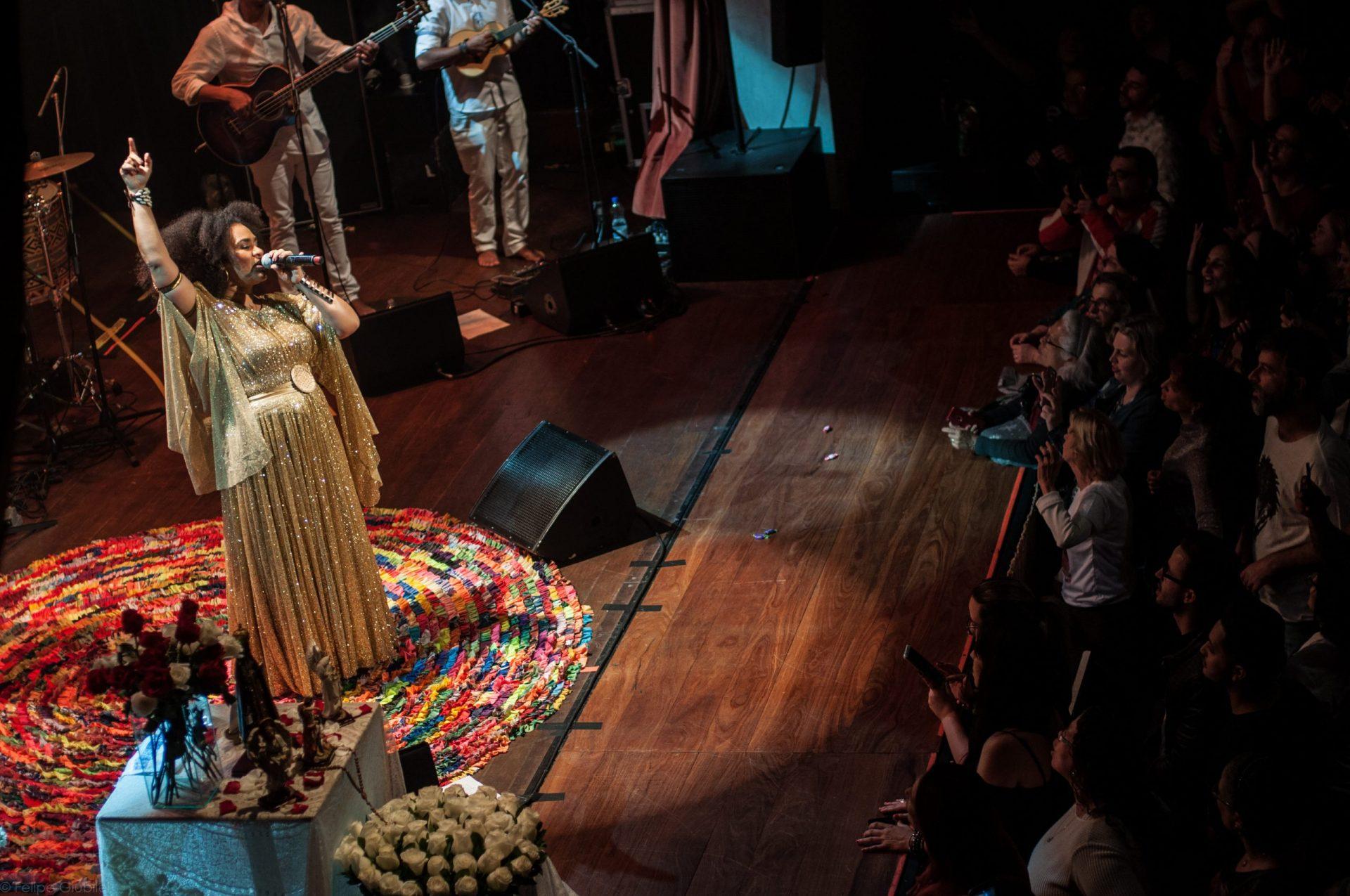 Imagem 13 do Evento Mariene de Castro