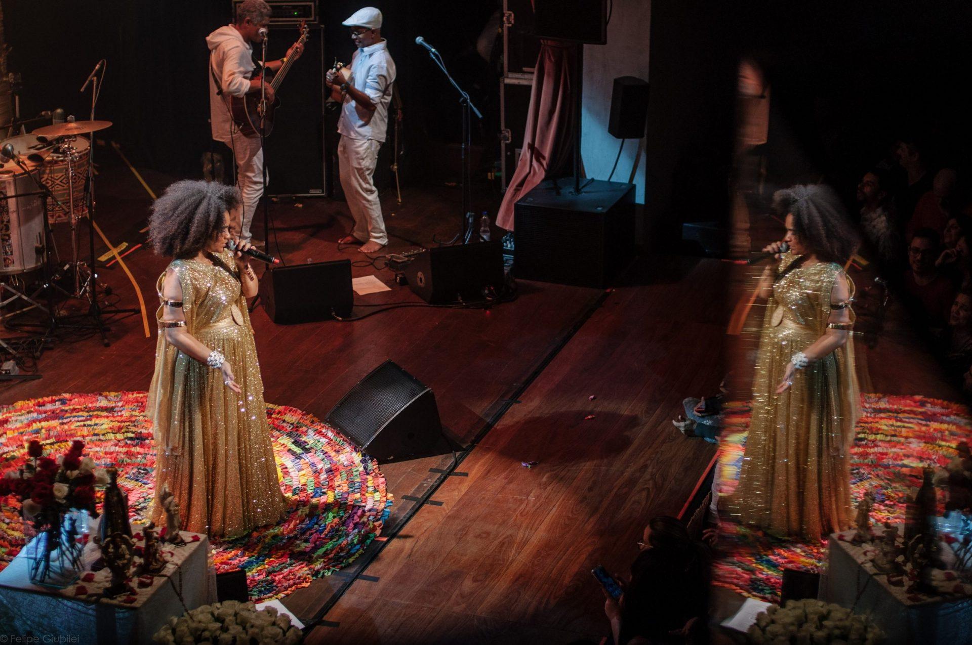 Imagem 7 do Evento Mariene de Castro