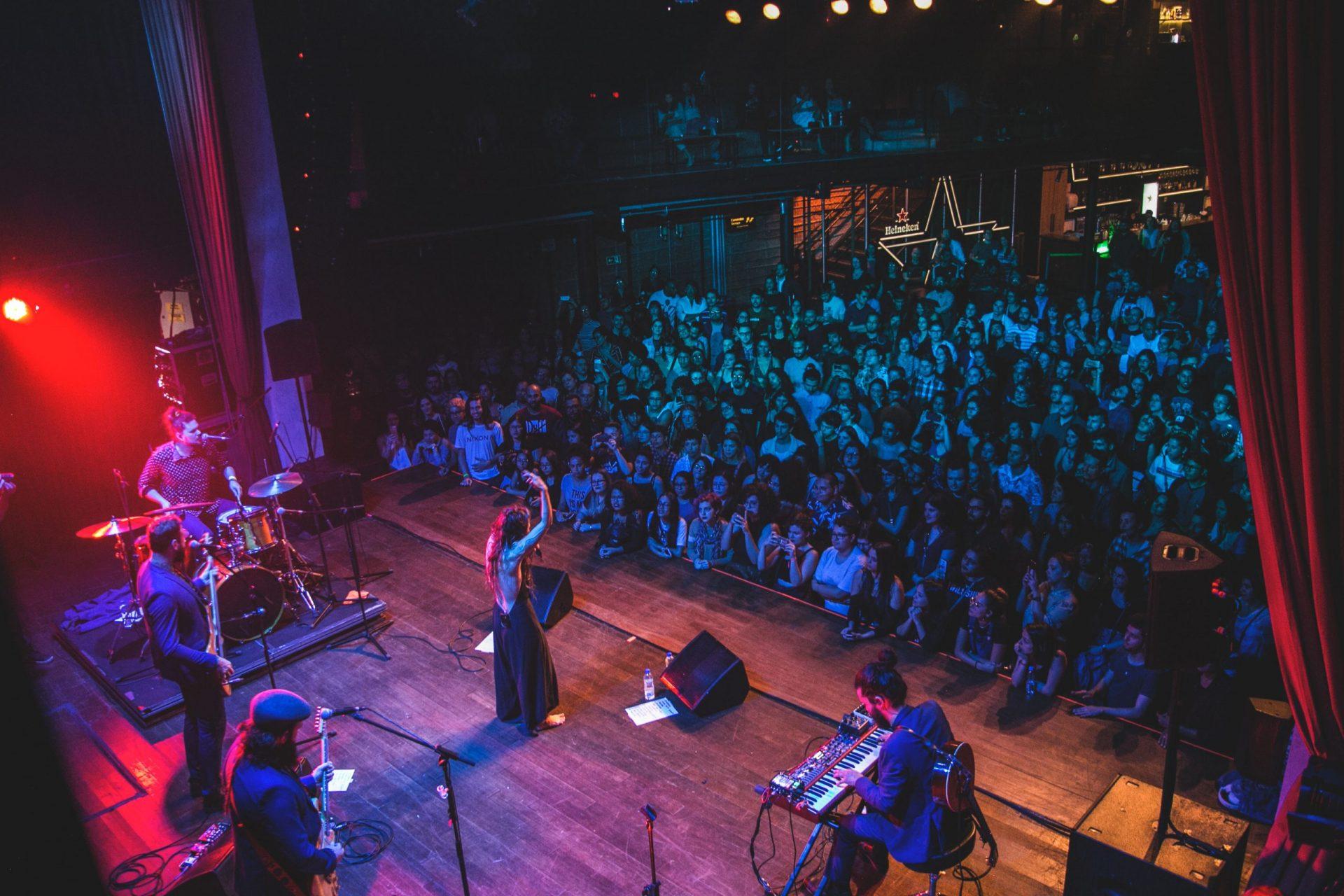 Imagem 6 do Evento A Banda Mais Bonita da Cidade