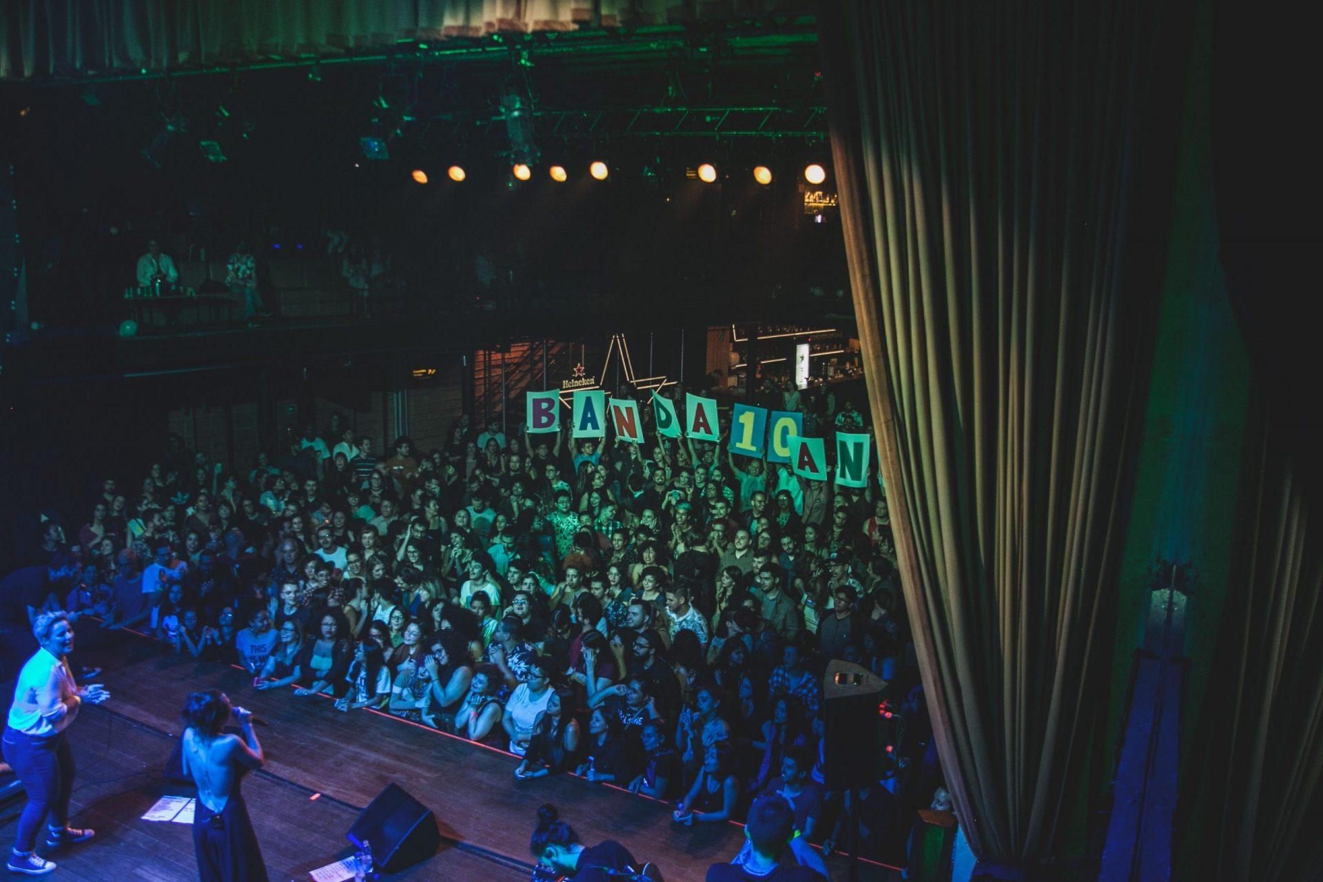 Imagem 11 do Evento A Banda Mais Bonita da Cidade