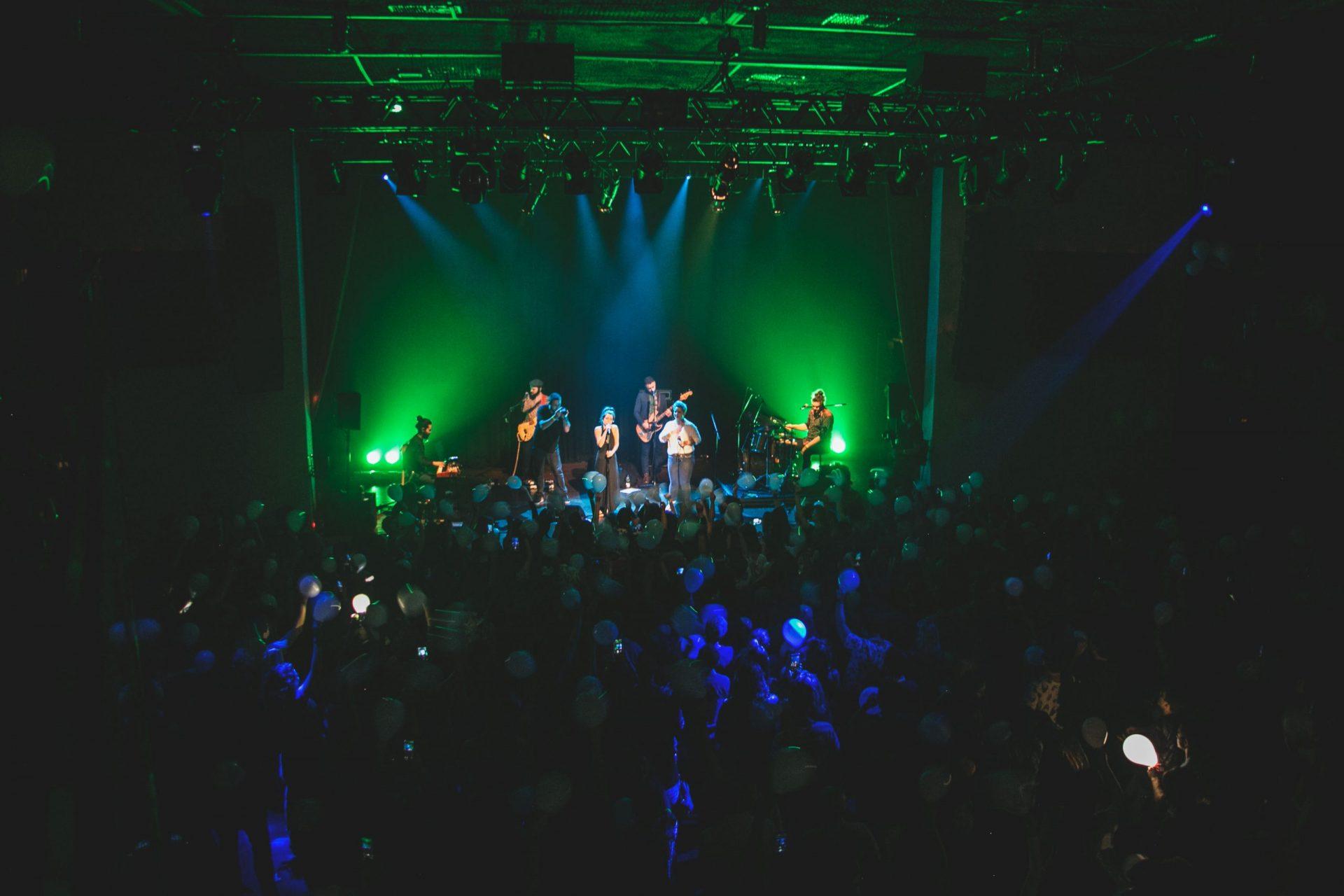 Imagem 12 do Evento A Banda Mais Bonita da Cidade