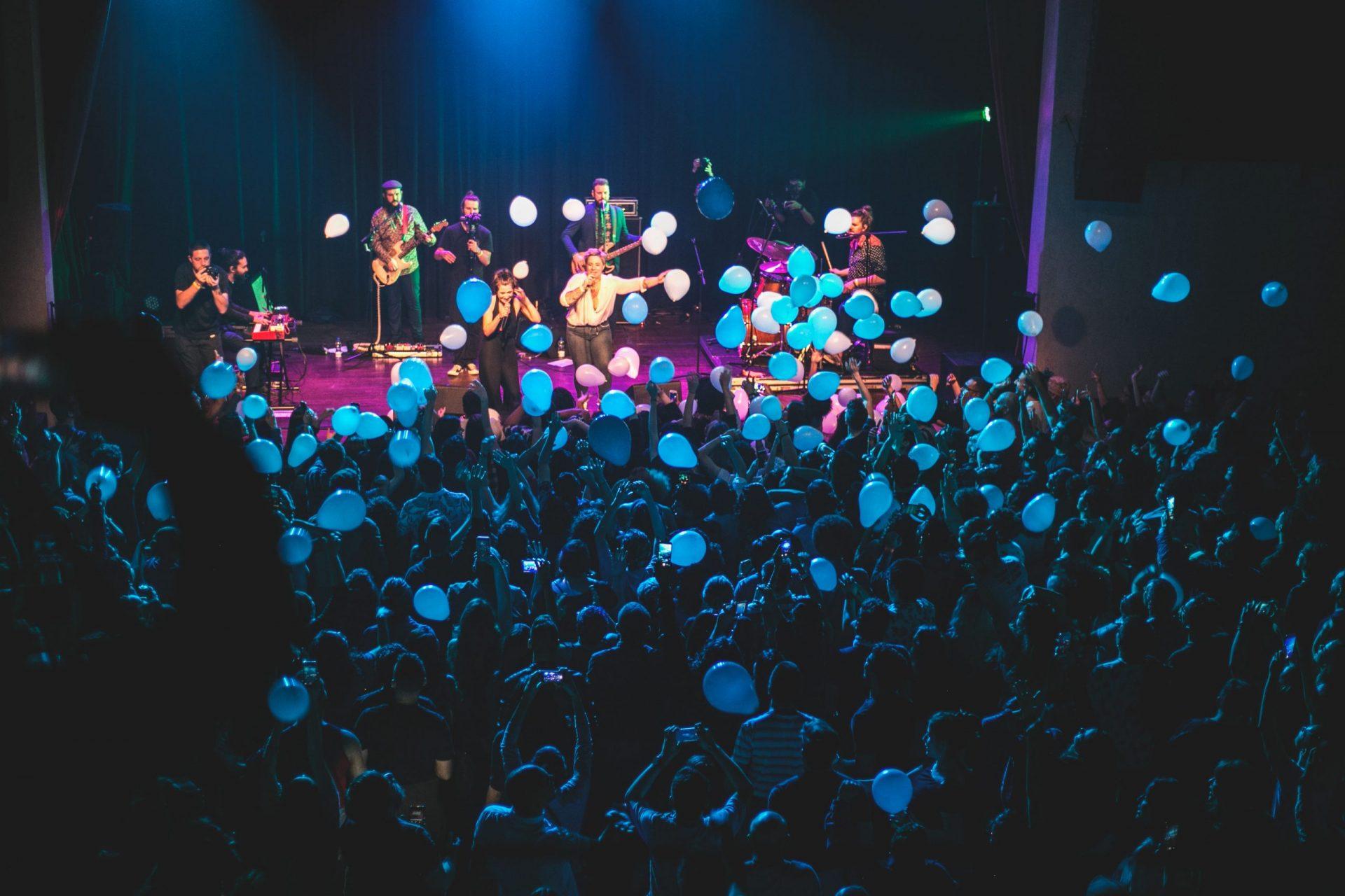 Imagem 13 do Evento A Banda Mais Bonita da Cidade