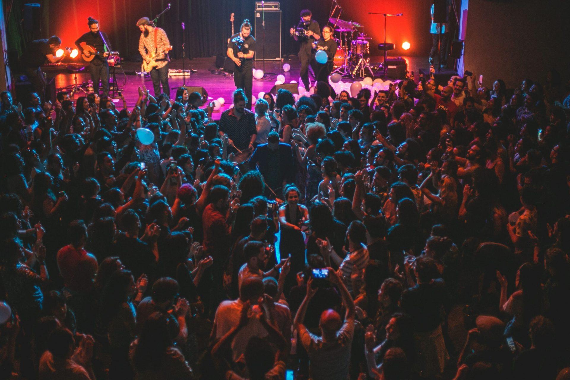 Imagem 14 do Evento A Banda Mais Bonita da Cidade