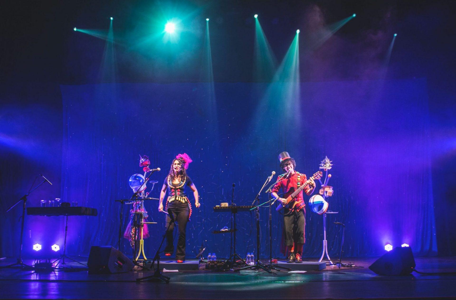 Imagem 1 do Evento Badulaque