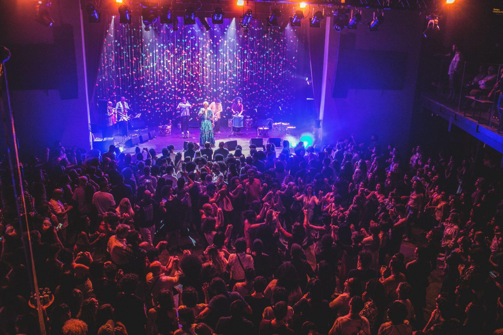 Imagem 4 do Evento Lia de Itamaracá