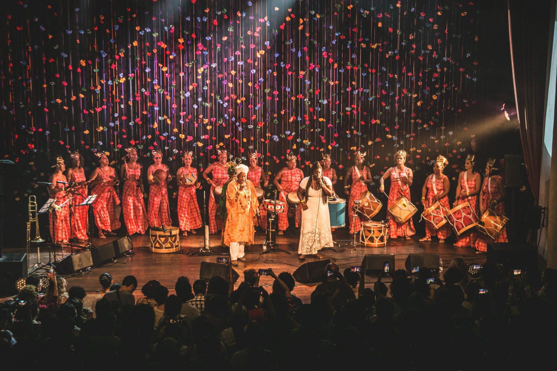 Imagem 13 do Evento Lia de Itamaracá