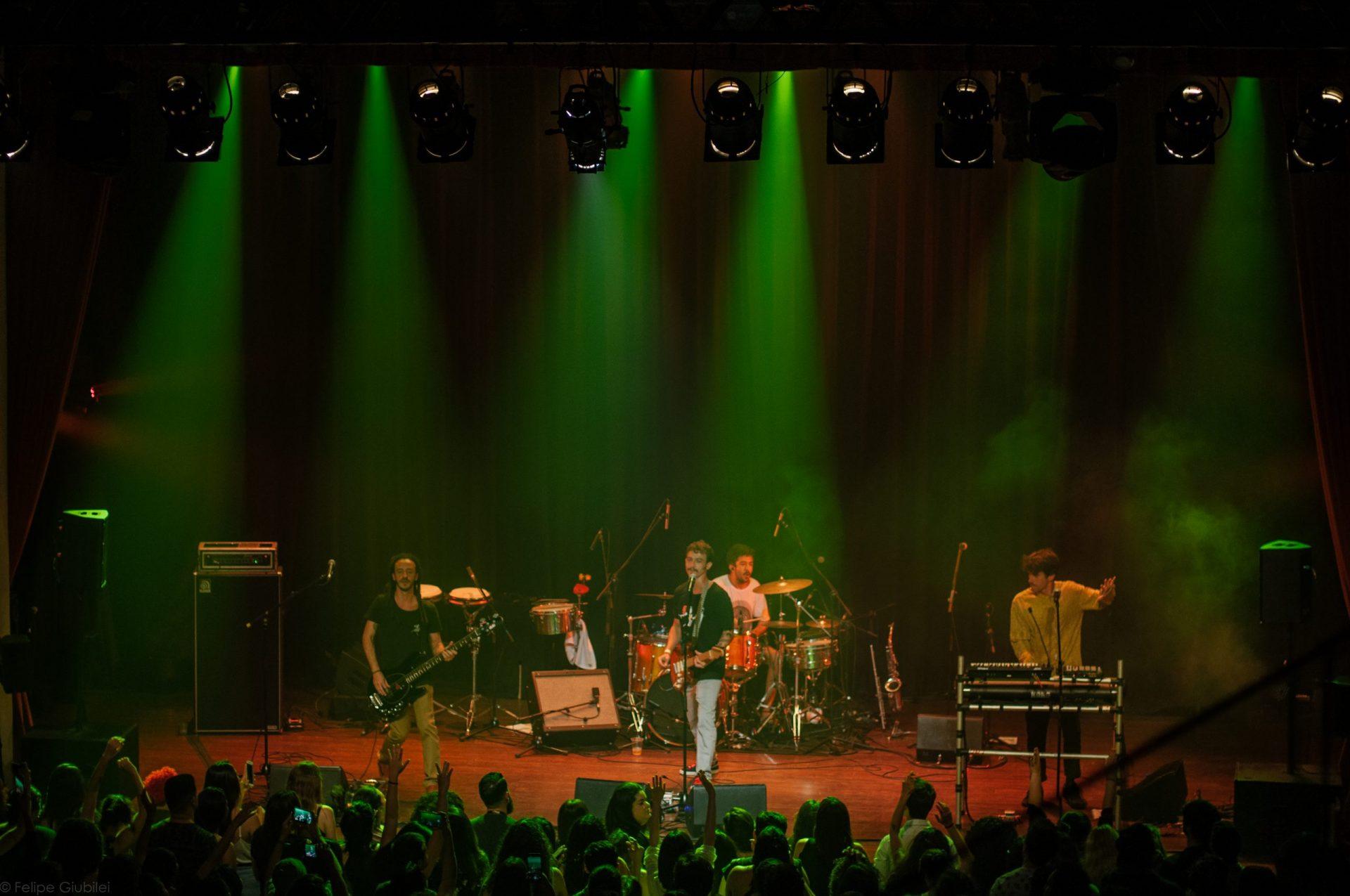 Imagem 8 do Evento Luê + Braza