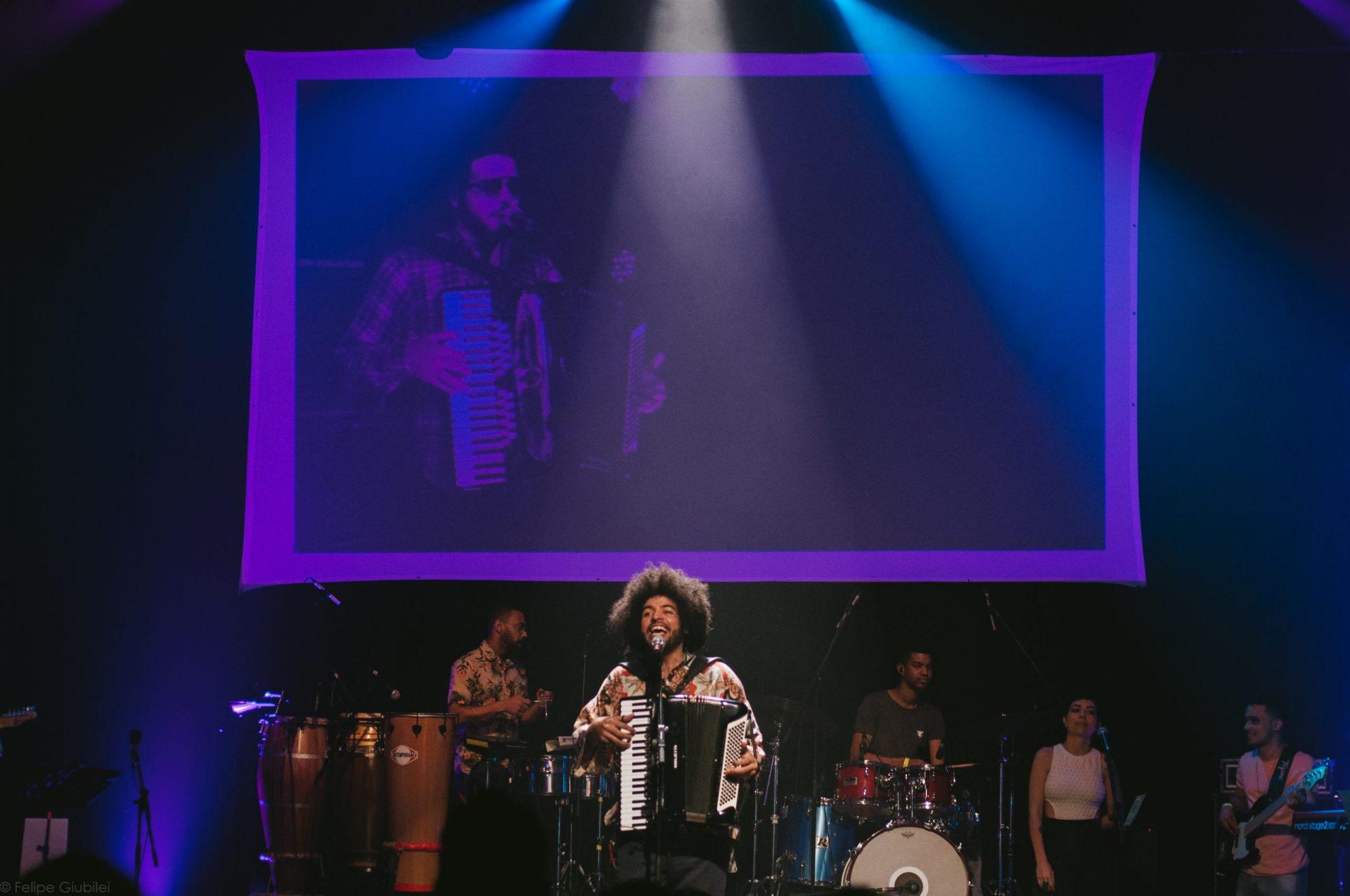 Imagem 5 do Evento Mestrinho
